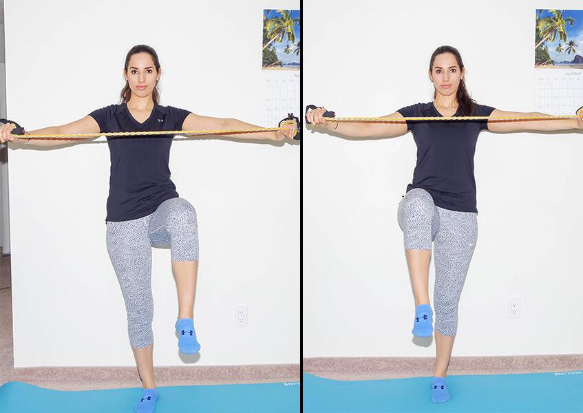 core activation exercise
