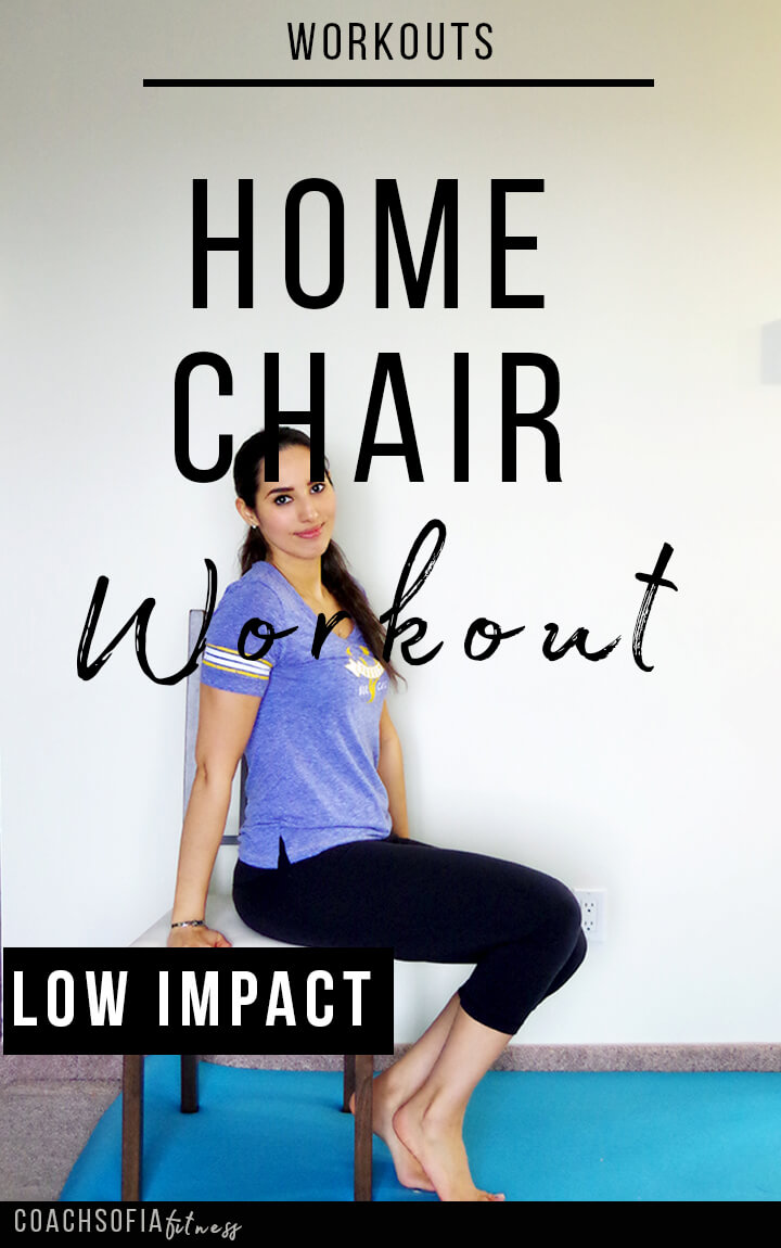 Low impact workout | joint friendly workout