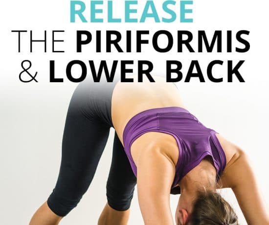 9 Stretches to release the piriformis muscle and lower back