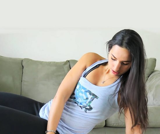 foam rolling for lower back pain and how to foam roll the glutes properly