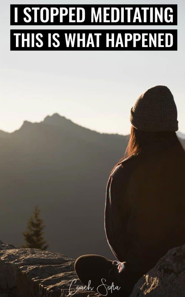 mindbody meditation