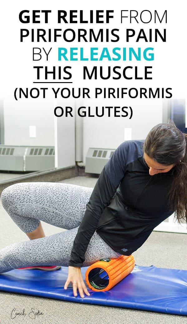 TFL muscle release technique (video)